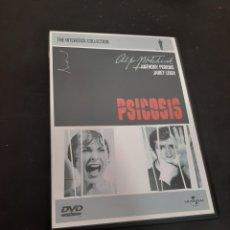 Cinéma:  18160 PSICOSIS -DVD SEGUNDA MANO. Lote 218784142