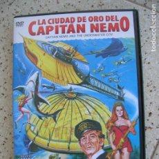 Cinema: CLASICO EN DVD. Lote 218905552