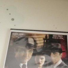 Cinema: C-6 DVD CINE NUEVO PRECINTADO LA SEÑAL. Lote 219014931