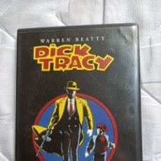 Cine: DICK TRACY DVD WARREN BEATTY MADONNA AL PACINO. Lote 219018095