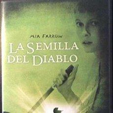 Cine: LA SEMILLA DEL DIABLO DVD 1968 ROSEMARY'S BABY. Lote 219095741