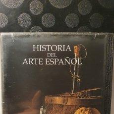 Cinéma: DVD/ HISTORIA DEL ARTE ESPAÑOL /(REF.DVD.1)/ NUEVO PRECINTADO!. Lote 219122555