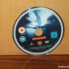 Cine: POLSTERGEIST - SOLO DVD SIN CARATULAS, NI CAJA. Lote 246080165
