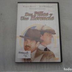 Cine: (1-B0) - 1 X DVD - DOS PILLOS Y UNA HERENCIA / MIKE NICHOLS. Lote 219302738