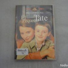 Cine: (1-B0) - 1 X DVD - EL PEQUEÑO TATE / JODIE FOSTER. Lote 219303708