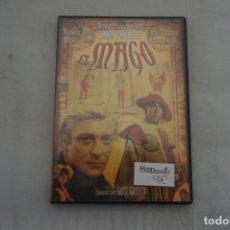 Cine: (1-B0) - 1 X DVD - EL MAGO / GUY GREER. Lote 219303827
