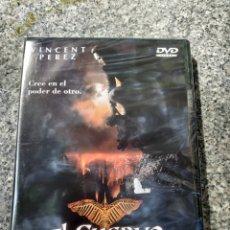Cine: DVD EL CUERVO. Lote 219303877