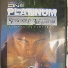 Cine: EL AVIADOR DVD. Lote 219856092