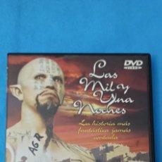 Cine: LAS MIL Y UNA NOCHES- DVD. Lote 219914010