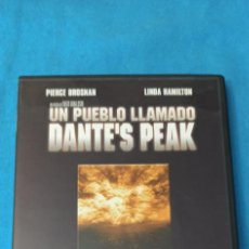 Cine: UN PUEBLO LLAMADO - DANTE´S PEAK -. Lote 220128857