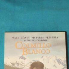 Cine: COLMILLO BLANCO. Lote 220137368
