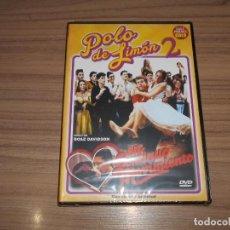 Cine: POLO DE LIMON 2 DVD NUEVA PRECINTADA. Lote 295039518