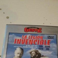 Cinéma: G-44 DVD CINE LA LEGION INVENCIBLE. Lote 220698372