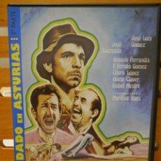 Cine: PARRANDA. DVD DE LA PELICULA DE GONZALO SUAREZ. CON JOSE LUIS GOMEZ, JOSE SACRISTAN, ANTONIO FERRAND. Lote 220723153