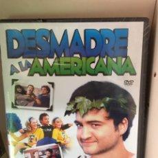 Cinema: DESMADRE A LA AMERICANA DVD - PRECINTADO -. Lote 220847137
