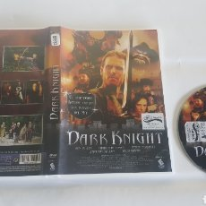 Cine: DARK KNIGHT DVD. Lote 220853681