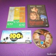 Cine: RESPLANDOR EN LA OSCURIDAD - DVD - F2-SES 0566109 - MICHAEL DOUGLAS - MALANIE GRIFFITH. Lote 220875158