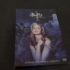 Cine: 19573 BUFFY CAZAVAMPIROS 1 -DVD SEGUNDA MANO. Lote 221080671