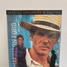 Cinéma: ÚNICO TESTIGO, WITNESS - DVD. HARRISON FORD, PETER WEIR. (ENVÍO 2,40€). Lote 221466831