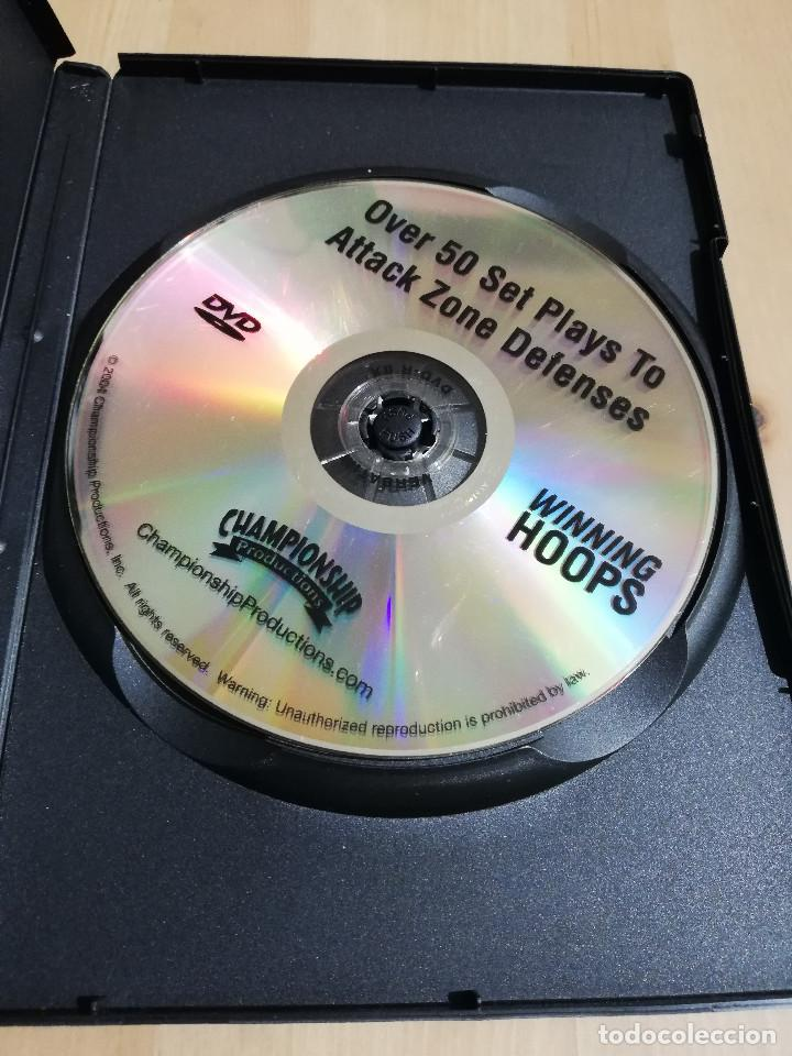 Cine: BEST OF THE BEST DVD SERIES: OVER 50 SET PLAYS TO ATTACK ZONE DEFENSES (DVD) - Foto 2 - 221514233