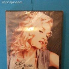 Cine: QUEEN STEFANI. DANS LES COULISSES DE GWEN STEFANI. DVD. EN FRANCÉS.. Lote 221581902