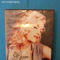 Cine: QUEEN STEFANI. DANS LES COULISSES DE GWEN STEFANI. DVD. EN FRANCÉS.. Lote 221581975