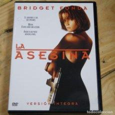 Cine: LA ASESINA - DVD SEGUNDA MANO. Lote 221583968