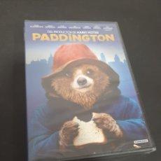 Cinema: REF. 7142 PADDINGTON  -DVD NUEVO A ESTRENAR. Lote 221659171