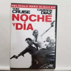 Cinéma: V143 NOCHE Y DÍA - DVD PROCEDENTE DE VIDEOCLUB. Lote 221660923