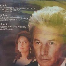 Cine: DVD - EL FRAUDE - NUEVO Y PRECINTADO. Lote 221704281