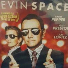 Cine: DVD - CORRUPCIÓN EN EL PODER - NUEVO Y PRECINTADO. Lote 221704637
