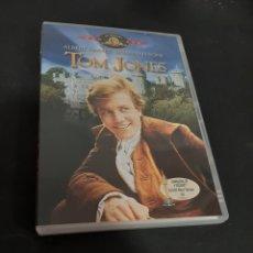 Cine:  20247 TOM JONES  -DVD SEGUNDA MANO. Lote 221776103