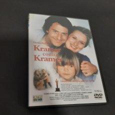 Cinéma:  20437 KRAMER CONTRA KRAMER -DVD SEGUNDA MANO. Lote 221800757