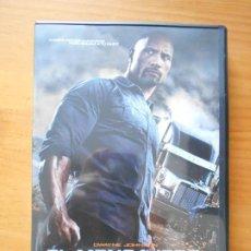 Cine: DVD EL MENSAJERO - DWAYNE JOHNSON (IM). Lote 221901747