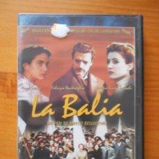 Cine: DVD LA BALIA - MARCO BELLOCCHIO (DY). Lote 221903550