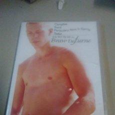 Cine: SHORT FILMS BY BRAVO DE FURNE (PRECINTADO). Lote 221926386