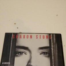 Cinema: G-46 DVD CINE SHARON STONE CONDENADA. Lote 221966643