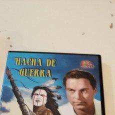 Cine: G-46 DVD CINE HACHA DE GUERRA SCOTT BRADY RITA GAM. Lote 221969827