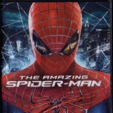 Cine: THE AMAZING SPIDERMAN - MARC WEBB - ANDREW GARFIELD, EMMA STONE (PRECINTADA). Lote 221969852