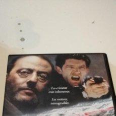 Cine: G-46 DVD CINE LOS RIOS DE COLOR PURPURA JEAN RENO. Lote 221970061