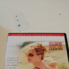 Cine: G-46 DVD CINE JULIA ROBERTS ES ERIN BROCKOVICH. Lote 221970236
