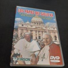 Cinema: 20785 LOS PAPÁS DEL SIGLO 20 -DVD SEGUNDA MANO. Lote 222125438