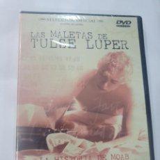 Cine: DVD - LAS MALETAS DE TULSE LUPER - NUEVO Y PRECINTADO. Lote 222287932