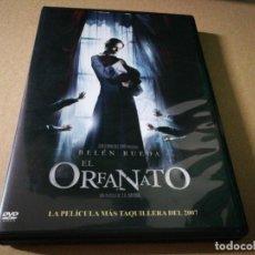 Cine: EL ORFANATO DVD DEL AÑO 2007 BELEN RUEDA GUILLERMO DEL TORO J.A. BAYONA 7 PREMIOS GOYA. Lote 222304810