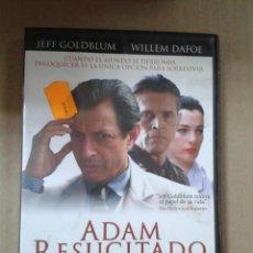 Cine: ADAM RESUCITADO. Lote 222315045