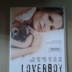 Cine: LOVERBOY. Lote 222315201