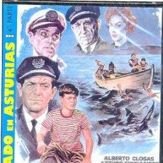 Cinema: MARIA MATRICULA DE BILBAO DVD (EL ALEVIN) CINE ESPAÑOL DESCATALOGADO ...E INENCONTRABLE. Lote 262201870