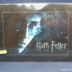 Cine: HARRY POTTER - COLECCION COMPLETA - DVD. Lote 222376736