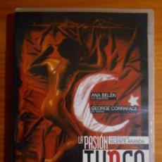 Cine: DVD LA PASION TURCA - ANA BELEN, VICENTE ARANDA (HX). Lote 222584128
