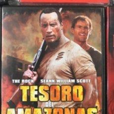 Cinema: TESORO DEL AMAZONAS. Lote 222586913